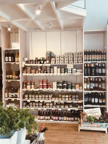 Les apéritifs & Boissons dans un magasin local près de Pessac