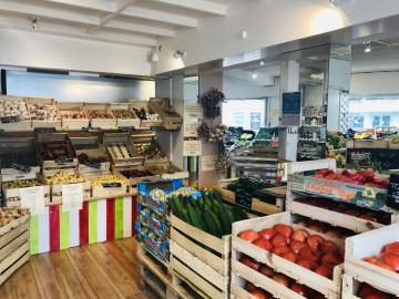 Vente de légumes chez votre primeur local proche de Bordeaux